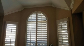 Arched Shutters 15