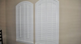Arched Shutters 2