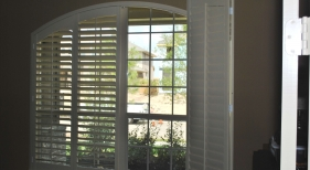 Arched Shutters 8