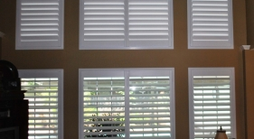 Arched Shutters 10