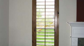 Stained Shutters 3