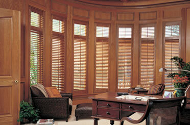 Handcrafted Shutters